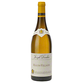 Joseph Drouhin Macon-Villages Chardonnay,750 ML