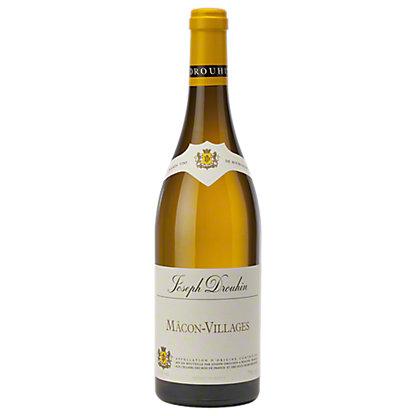 Joseph Drouhin Macon-Villages Chardonnay,750 ML
