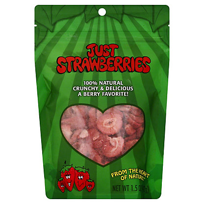 Just Tomatoes, Etc.! Just Strawberries,1.5 oz