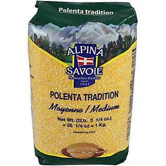 Alpina Savoie Regular Polenta,2.2 LB
