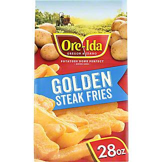 Ore Ida Ore Ida Steak Fries,28 oz
