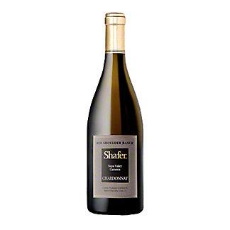 Shafer Red Shoulder Ranch Chardonnay, 750 ML