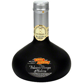 Monari Federzoni Balsamic Vinegar Of Modena Aged,8.5 OZ