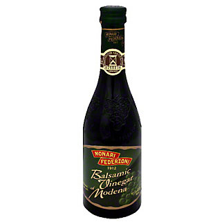 Monari Federzoni Balsamic Vinegar Of Modena,16.9 OZ