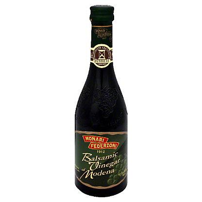 Monari Federzoni Balsamic Vinegar Of Modena,16.9 OZ