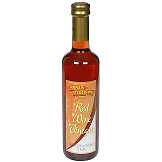 Monari Federzoni Red Wine Vinegar,16.09Z