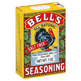 Bell's Salt Free Seasoning,1 OZ