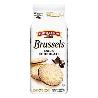Pepperidge Farm Brussels Cookies,5.25 OZ