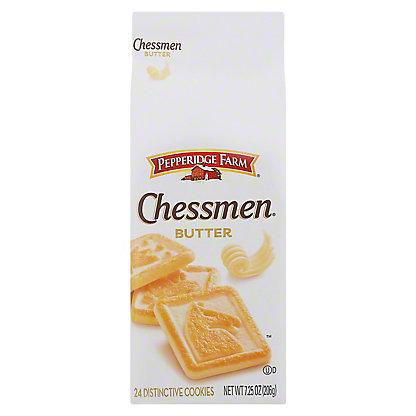 Pepperidge Farm Chessmen Cookies, 7.25 oz
