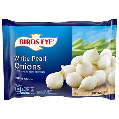 Birds Eye Birds Eye White Pearl Onions,14.4 oz