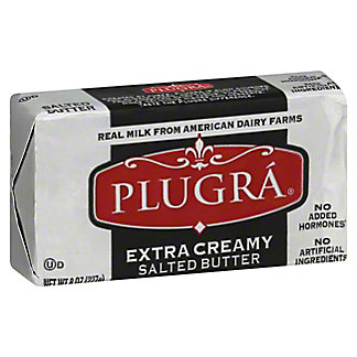 Pulgra Pulgra European Style Salted Butter,8.00 oz