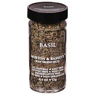 Morton & Bassett Basil,0.4 OZ