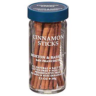 Morton & Bassett Cinnamon, Sticks,1.1 OZ