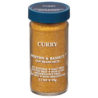 Morton & Bassett Curry,2.3 OZ