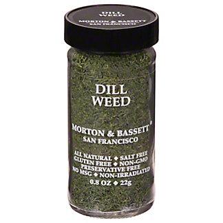 Morton & Bassett Dill Weed,0.8 OZ