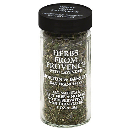 M&B SPICES Herbs From Provence With Lavender, .7 oz