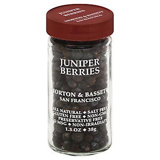 Morton & Bassett Juniper Berries,1.3 OZ