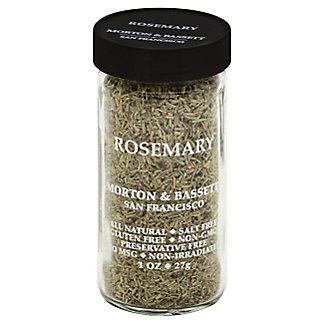 Morton & Bassett Rosemary,1 OZ