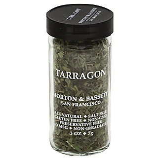 Morton & Bassett Tarragon,0.3 OZ