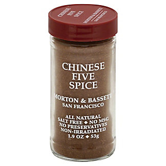 Morton & Bassett Chinese Five Spice,2.3 OZ