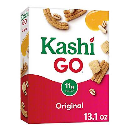 Kashi GoLean Original Cereal, 13.1 oz
