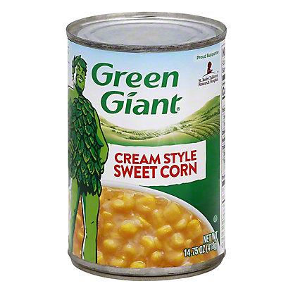 Green Giant Cream Style Sweet Corn, 14.75 oz