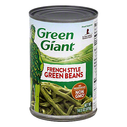 Green Giant French Style Green Beans, 14.5 oz