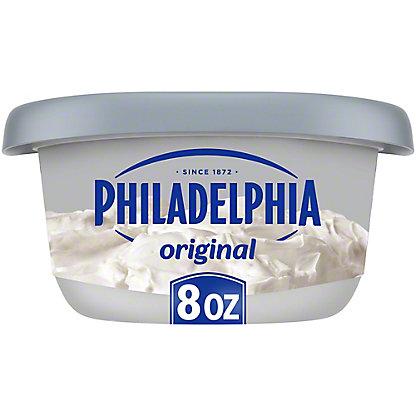Kraft Philadelphia Original Cream Cheese Spread, 8 oz