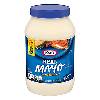 Kraft Mayo Real Mayonnaise,30 OZ