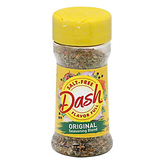 Mrs. Dash Salt-Free Original Blend Seasoning Blend,2.5 OZ