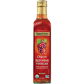 Spectrum Organic Red Wine Vinegar,16.9 OZ