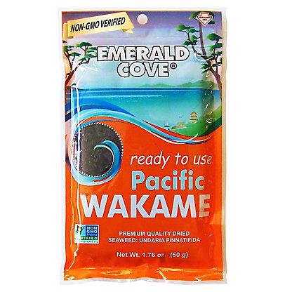 Emerald Cove Pacific Wakame,1.76OZ