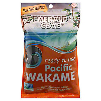 Emerald Cove Pacific Wakame,1.76OZ