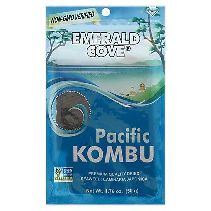 Emerald Cove Kombu Seaweed,1.76OZ