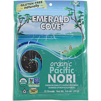 Emerald Cove Nori,9 OZ