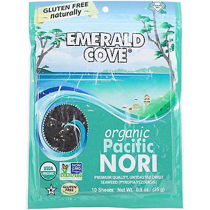 Emerald Cove Nori,9 OZ