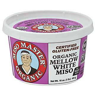 Miso Master Organic Mellow White Miso,1 LB