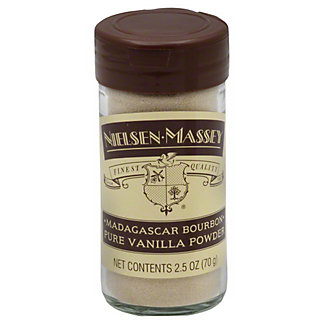 Nielsen-Massey Pure Vanilla Powder,2 OZ