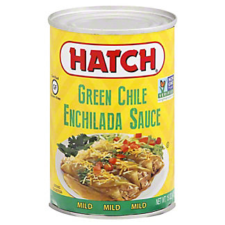 Hatch Hatch Mild Green Enchilada Sauce,15OZ