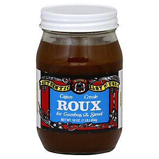 Bootsies Cajun Creole Roux, 16.00 oz