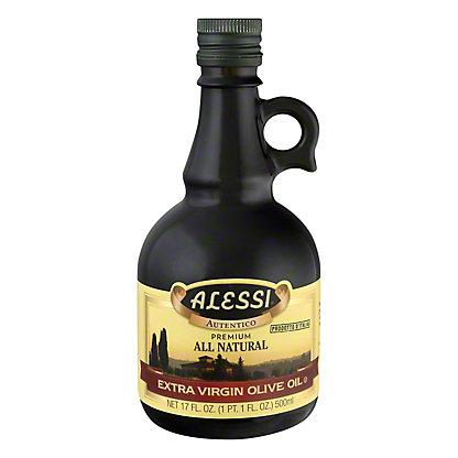Alessi Extra Virgin Italian Olive Oil,17 OZ