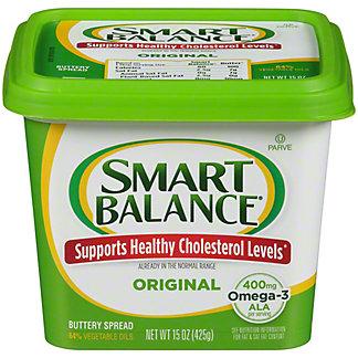 Smart Balance Smart Balance Original Buttery Spread,15 oz