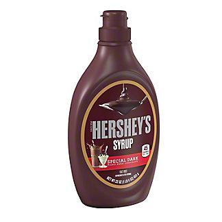 Hershey's Special Dark Syrup,22 OZ