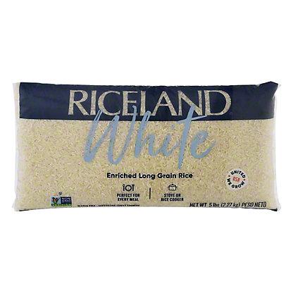 Riceland Extra Long Grain  Rice, 80 oz