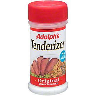 Adolph's Original Unseasoned Tenderizer, 3.5 oz