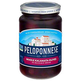 Peloponnese Kalamata Whole Olives, 11.30 oz