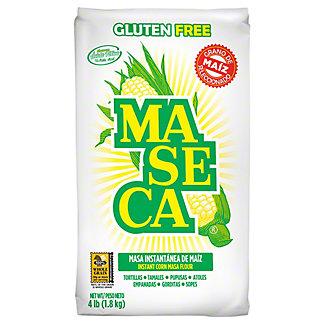 Ma Se Ca Instant Corn Masa Flour,4.4 LB