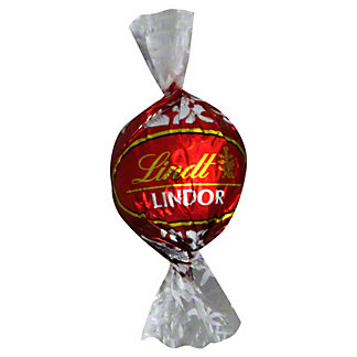 Lindt Lindor Lindor Limited Edition Milk Chocolate Balls,0.63OZ