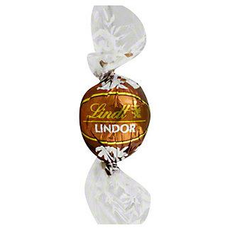 Lindt Lindor Hazelnut Truffles, 0.63 OZ