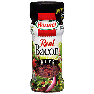 Hormel Real Bacon Bits,3.00 oz
